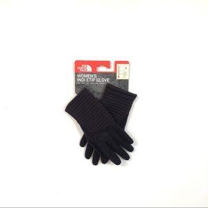 Women's NorthFace Indi ETIP Gloves
